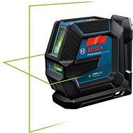 Bosch GLL 2-15 G & Tripod - Křížový laser