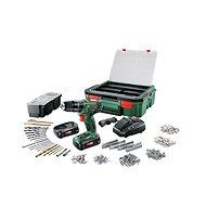 Bosch Mobile Workshop PSB 1800 18V, 2x1,5Ah