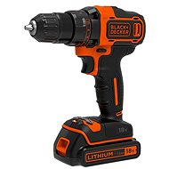 Black & Decker BDCDD186KB