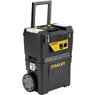 Stanley 1-95-649 set 2 boxů a organizéru - Box na nářadí