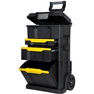 Stanley Pojízdný box na nářadí Rolling workshop STST1-70344 - Organizér