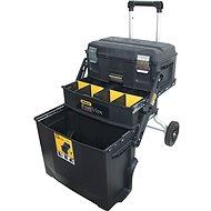 Stanley FatMax Rozevírací pojízdný montážní box 1-94-210 - Organizér na nářadí