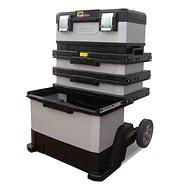 Stanley FatMax Kovoplastový pojízdný montážní box 1-95-622 - Organizér