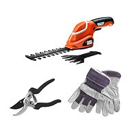Black&Decker GSL700KIT - Nůžky na trávu