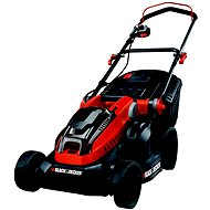 Black & Decker CLM3820L2 QW-2 battery - Cordless Lawn Mower