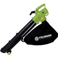 FIELDMANN FZF 4030-E - Leaf Vacuum