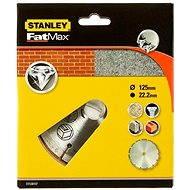 Řezný kotouč Stanley FatMax STA38107-XJ, 125mm