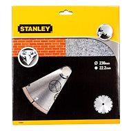 Stanley Turbo STA38207-XJ, 230mm - Řezný kotouč