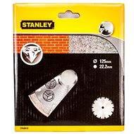 Řezný kotouč Stanley STA38137-XJ, 125mm