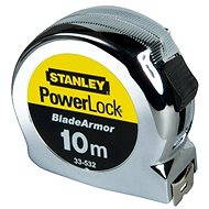 Stanley Powerlock Blade Armor, 10m - Svinovací metr