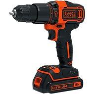 Black&Decker BDCHD18K1B2 - Cordless Drill