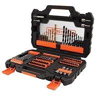 Black & Decker A7230 - Drill Set