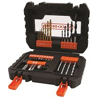 Black&Decker A7233 - Drill Set