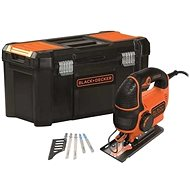 Black & Decker KS901PEKA5 - Jigsaw