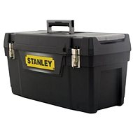 Stanley Box for Tools with Metal Buckles - Toolbox