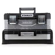 Stanley Kovoplastový box na nářadí se zásuvkou - Box na nářadí