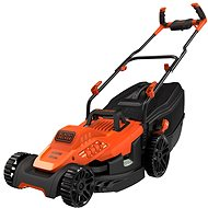 Black&Decker BEMW471BH - Electric Lawn Mower