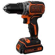 Black & Decker BL186KB - Cordless Drill