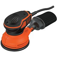 Black & Decker KA199 - Orbital Sander