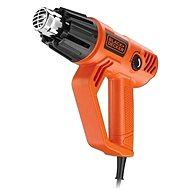 Black & Decker KX2001K - Heat Gun