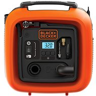 Black & Decker ASI400 - Compressor