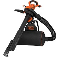 Black & Decker BEBLV301 - Leaf blower