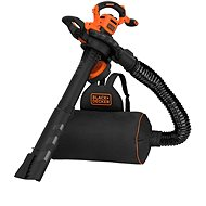 Black & Decker BEBLV300 - Leaf blower