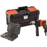 Black & Decker BEH850KA32 - Hammer Drill