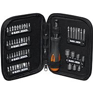 Black & Decker A7104 - Drill Set