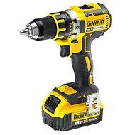 DeWALT DCD790M2-QW - Cordless Drill