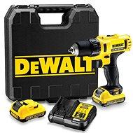 DeWalt DCD710D2-QW