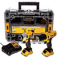 DeWalt DCK211D2T Now - Impact Wrench