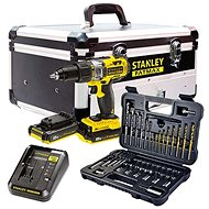 Stanley FMCK625D2F  - Sada nářadí
