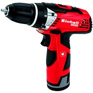 Einhell TE-CD 12 Li Expert, 2 battery