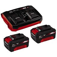 Einhell Starter Kit DUO Power-X-Change (2 x 3.0Ah) - Replacement Battery
