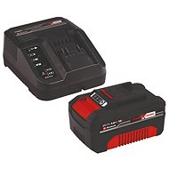 Einhell Starter-Kit Power-X-Change 18 V/4.0 Ah Accessory - Charger and Spare Batteries