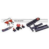 KWB Line Master 800mm set, 10ks - Set