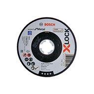 BOSCH X-LOCK Plochý řezací kotouč Expert for Metal systému  - Řezný kotouč