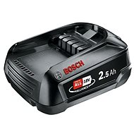 Bosch 18V 2.5Ah Li-Ion Battery - Battery