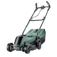 Bosch CityMower 18-300 18V, 1x4Ah - Cordless Lawn Mower