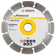 BOSCH Universal 150x22.23x2.1x7mm - Diamantový kotouč