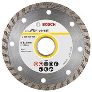 BOSCH Universal Turbo 115x22.23x2.0x7mm - Diamantový kotouč