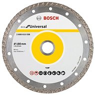 BOSCH Universal Turbo 180x22.23x2.6x7mm - Diamantový kotouč
