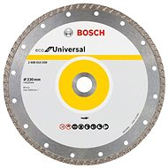 BOSCH Universal Turbo 230x22.23x3.0x7mm - Diamantový kotouč