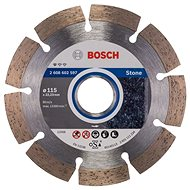 BOSCH Standard for Stone 115x22.23x1.6x10mm - Diamantový kotouč