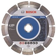 BOSCH Standard for Stone 180x22.23x2x10mm - Diamantový kotouč