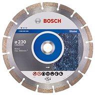 BOSCH Standard for Stone 230x22.23x2.3x10mm - Diamantový kotouč