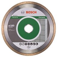BOSCH Standard for Ceramic 180x25.40x1.6x7mm - Diamantový kotouč