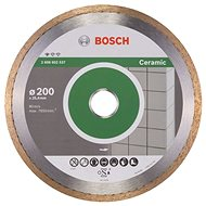 BOSCH Standard for Ceramic 200x25.40x1.6x7mm - Diamantový kotouč