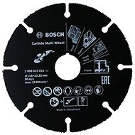 BOSCH Multi Wheel 115mm - Řezný kotouč